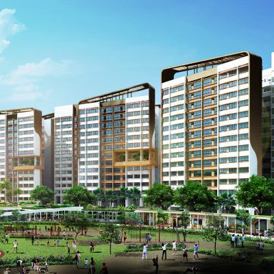 The Pearl at Fernvale