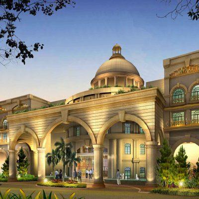 Karachi Raffles Club