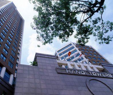 Hanoi Towers
