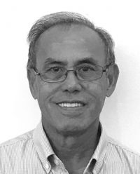 Francis Chung Chee Lun Associate Director