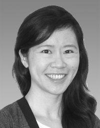 Ho Ai Ling, Associate Director