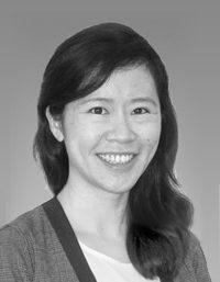 Ho Ai LingAssociate Director